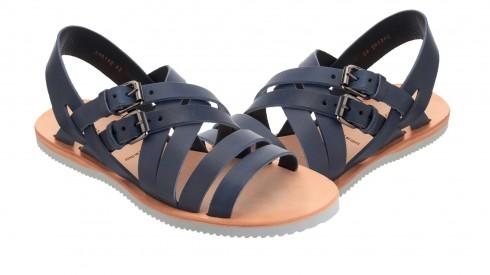 Sandals Alexander McQueen
