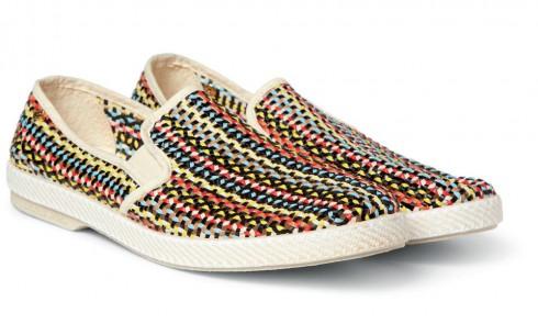Giày Slip-on