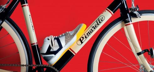 Sneaker Lanvin (Runway Boutique, Vincom B)