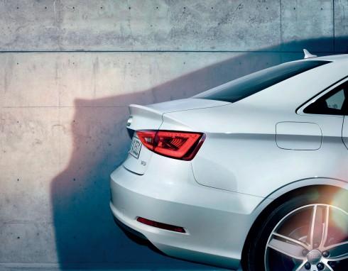 Audi A3 là dòng xe tiết kiệm nhiên liệu cực kỳ hiệu quả
