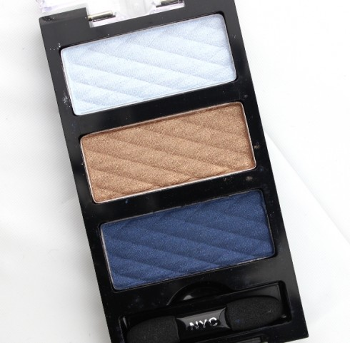 Phấn mắt NEW YORK COLOR HD Trio Eye Shadow 788 4.5g. Giá: 209.000 VNĐ