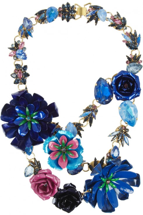 statement necklace 1