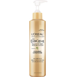 L'Oréal Evercream Cleansing Conditioner