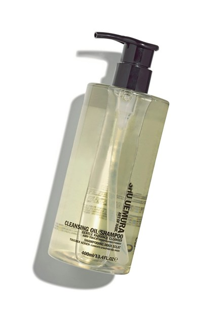 Shu Uemura Art of Hair Cleansing Oil