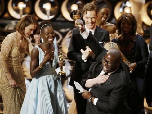 12 Years a Slave là bộ phim chiến thắng tại giải Oscar 2014