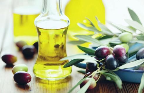 ellevn Dau olive