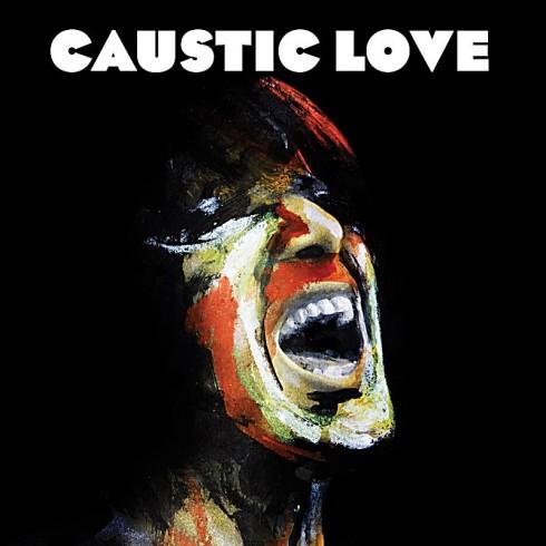 Xếp thứ hai trong danh sách là CD Caustic Love của Paolo Nutini thuộc thể loại R&B với 329.000 bản.