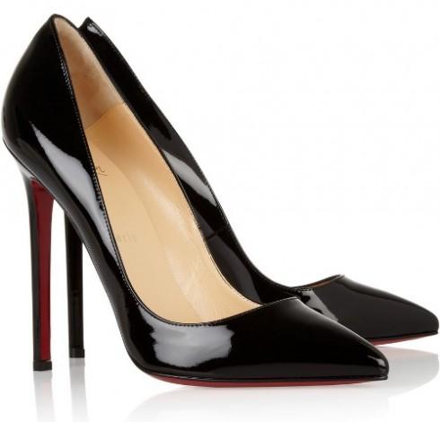 Giày của Louboutin
