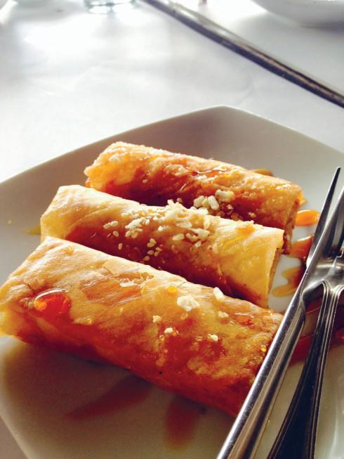 Bánh chuối chiên là một trong những món ăn hấp dẫn và đậm chất truyền thống của Philippines mà bạn không thể bỏ qua khi có dịp tới thăm nơi này