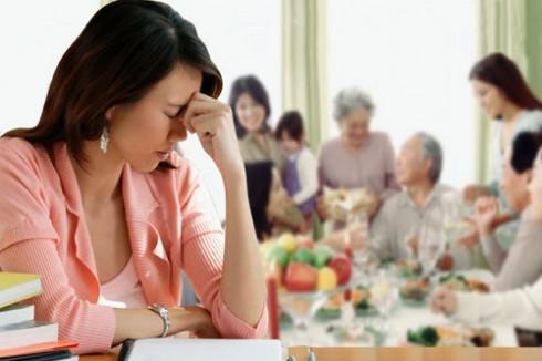 ELLE lắng nghe bạn: Làm dâu nhà chồng không đơn giản