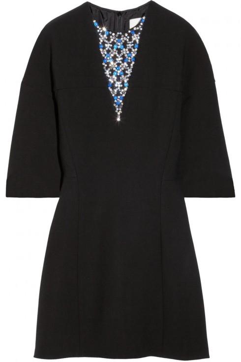 3. Little black dress của Phillip Lim