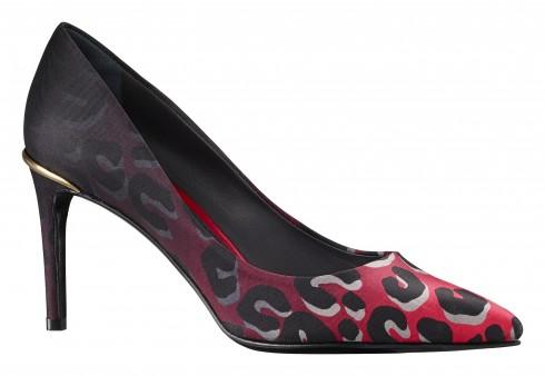 4. Giày cao gót Louis Vuitton