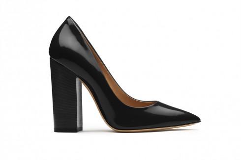 4. Giày cao gót Bally