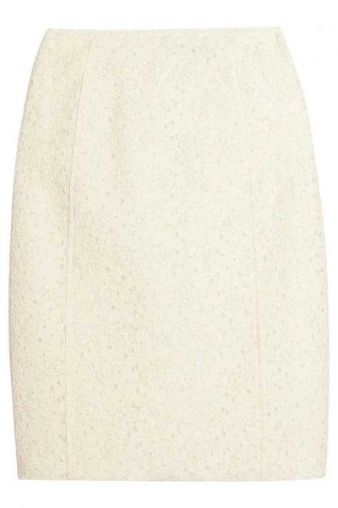 2. Váy bút chì Nina Ricci