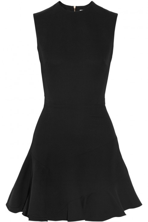 3. Little black dress của Victoria Beckham