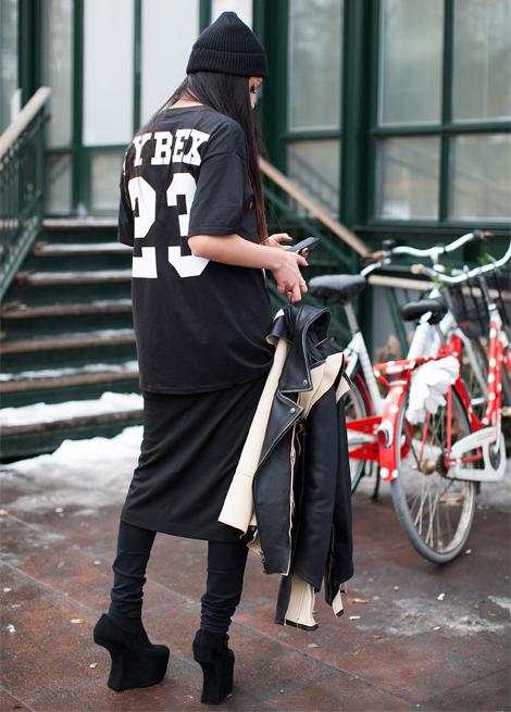Activewear - Phong cách thể thao thời thượng