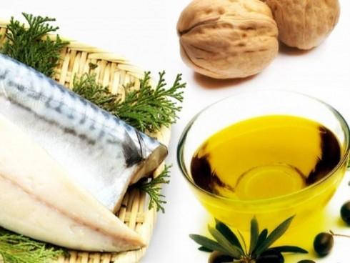 Chế độ ăn uống tác động đến phục hồi làn da đẹp
