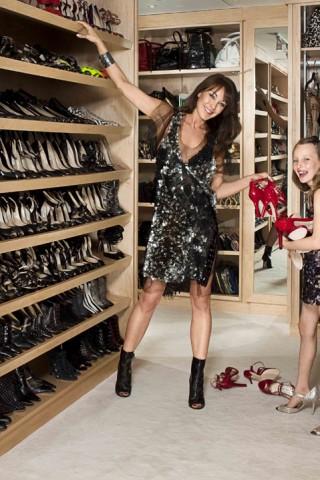 Tham vọng thời trang của người đàn bà đẹp Tamara Mellon
