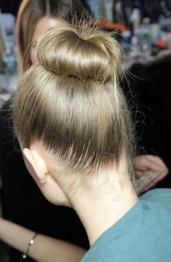 Những bí quyết làm đẹp thay đổi cuộc sống - Khuyến đại mái tóc sấy phồng