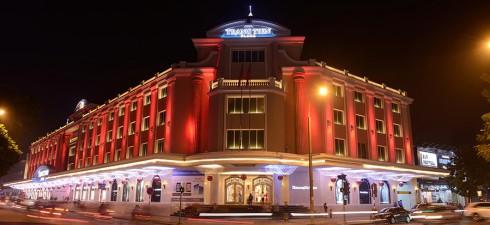 Trang Tien Plaza Hanoi