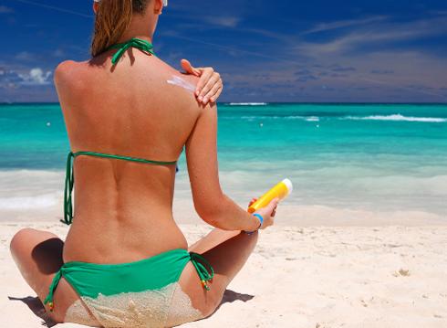 10 điều cần biết về kem chống nắng