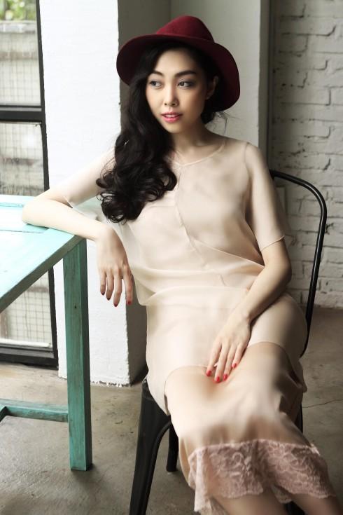 Đầm, áo voan Lam Boutique
