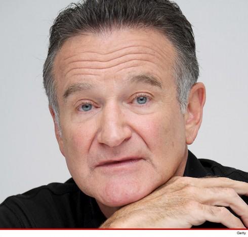 Nam diễn viên Robin Williams