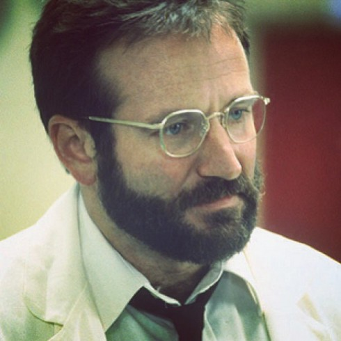 Robin Williams trong Awakenings (1990)
