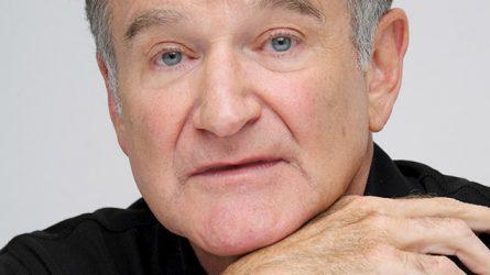 Robin Williams: Nụ cười còn đó