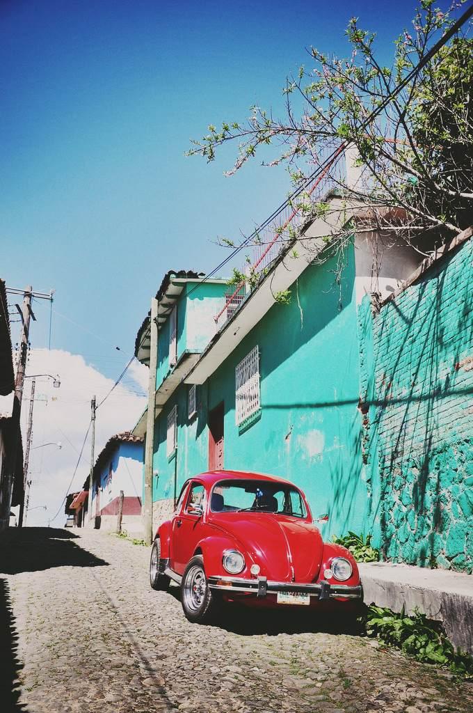 Du lịch một mình - Đừng đợi một bạn đường