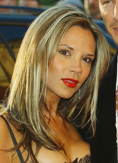 Năm 2004: Victoria tại London