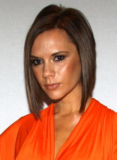 Năm 2008: Victoria xuất hiện tại Project Runway mùa 4