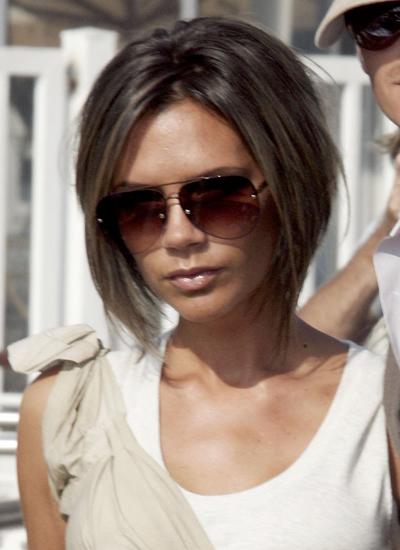 Năm 2006: Victoria xuất hiện tại LHP Venice