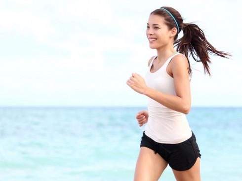 10 thói quen chống lão hóa cho làn da - Tập thể dục