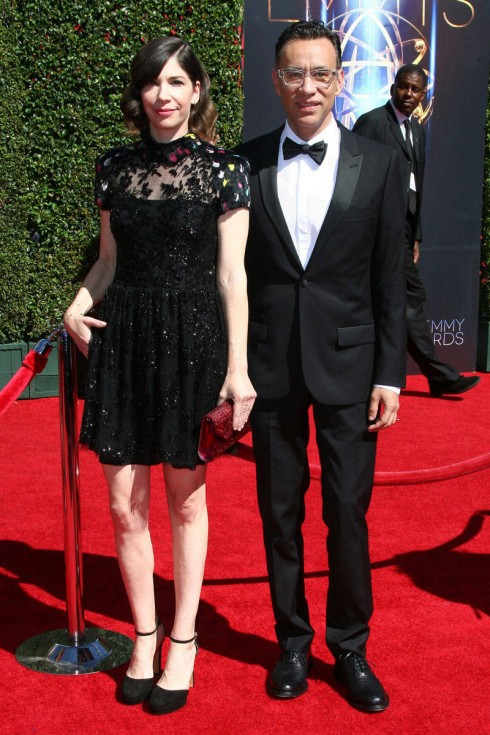 Carrie Brownstein <br/>Valentino