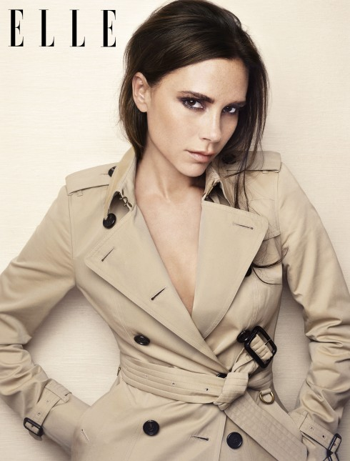 Ellevn Victoria Beckham