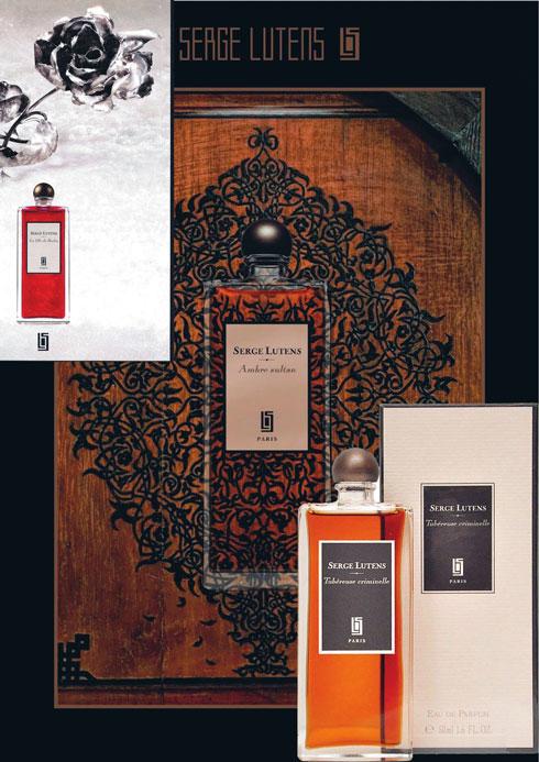 Serge Lutens, một perfumer người Pháp đã có nhiều mùi hương gắn liền với các địa danh