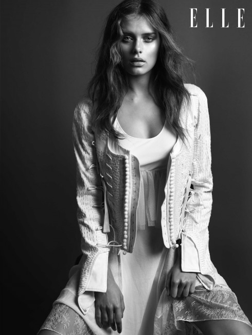 Áo khoác Altuzarra, Đầm Jason Wu