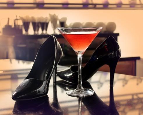 Thu gian Summit Lounge - Stiletto night small