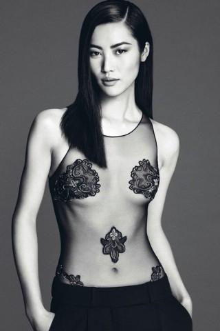 Liu Wen - Viên ngọc châu Á