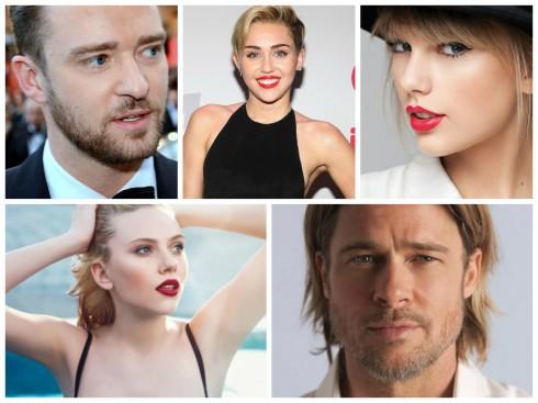 Các Nhân Mã của Hollywood