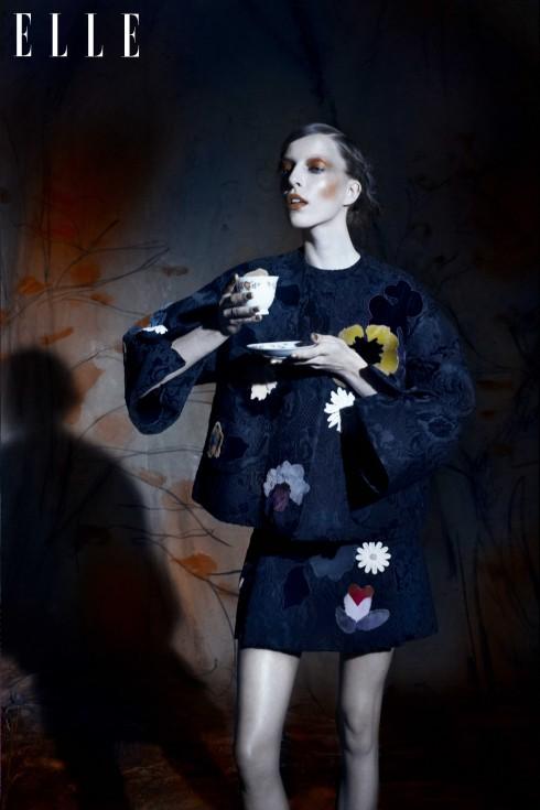 Trang phục và phụ trang Dolce &Gabbana