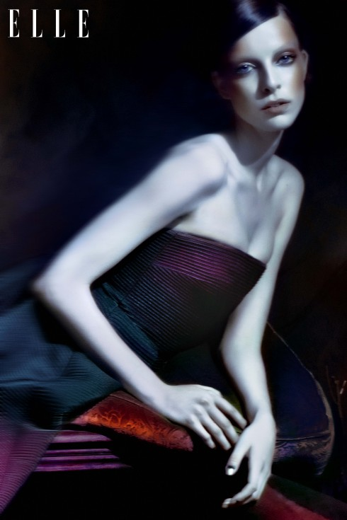 Đầm Elie Saab