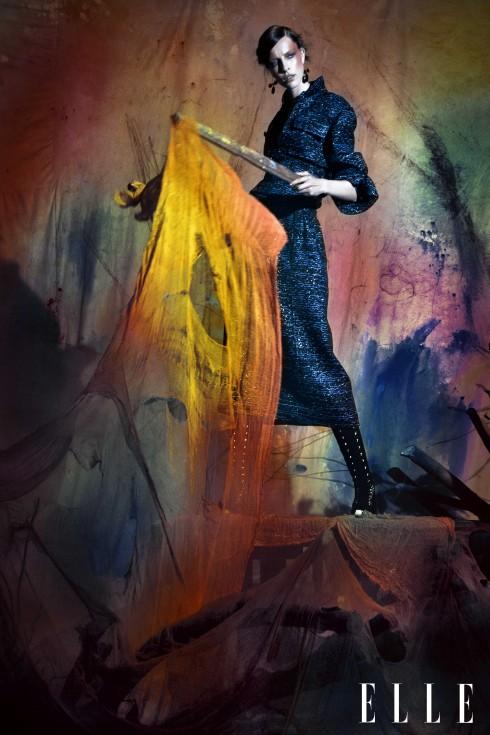 Trang phục và phụ trang Chanel