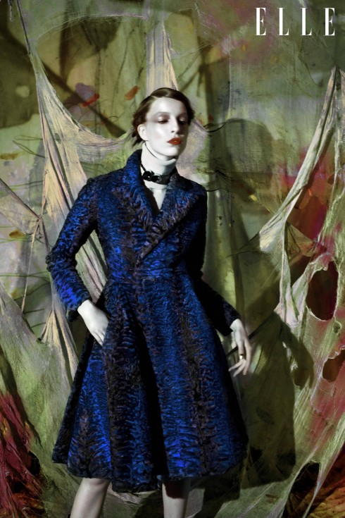 Trang phục và phụ trang Christian Dior