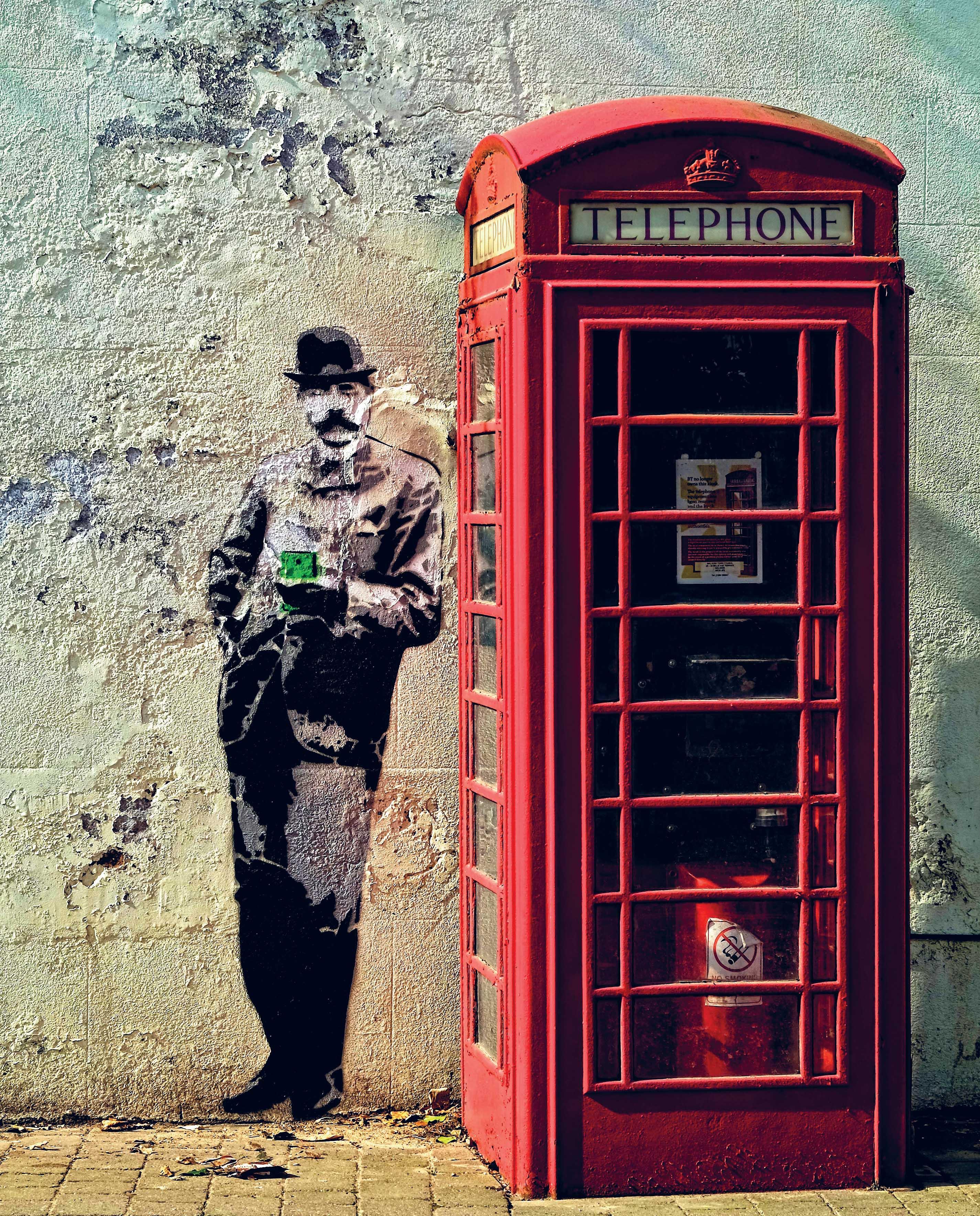 Nghệ thuật đường phố, con đường trở thành chính thống
