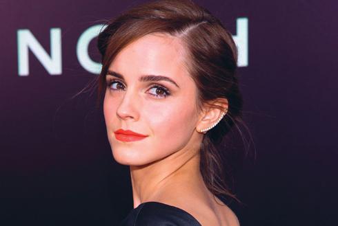 ellevn Emma Watson 1