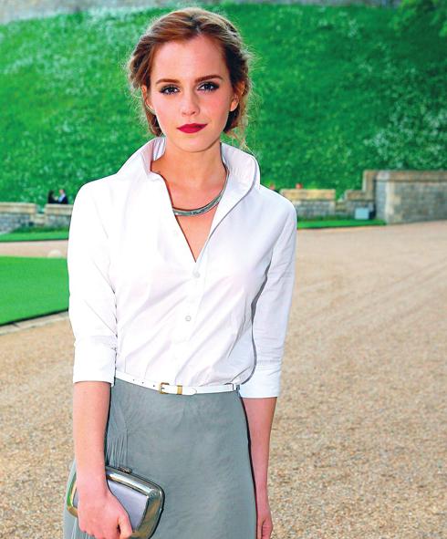 ellevn Emma Watson 4