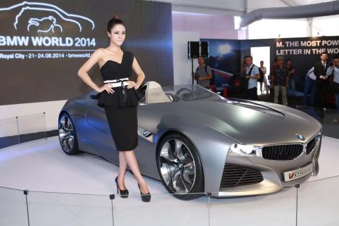 BMW Xpo 4