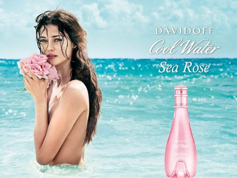 DF Sea Rose Visual